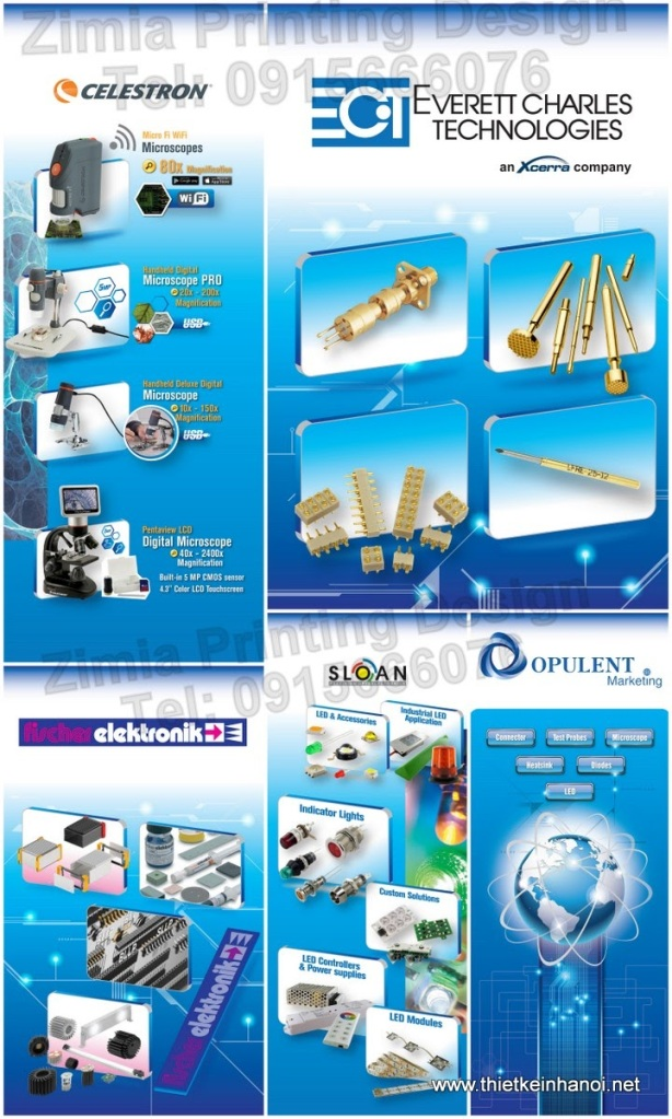 Thiết kế backdrop triển lãm quốc tế