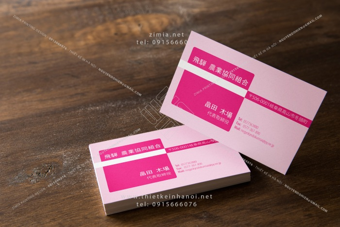 in-card-visit-tieng-nhat
