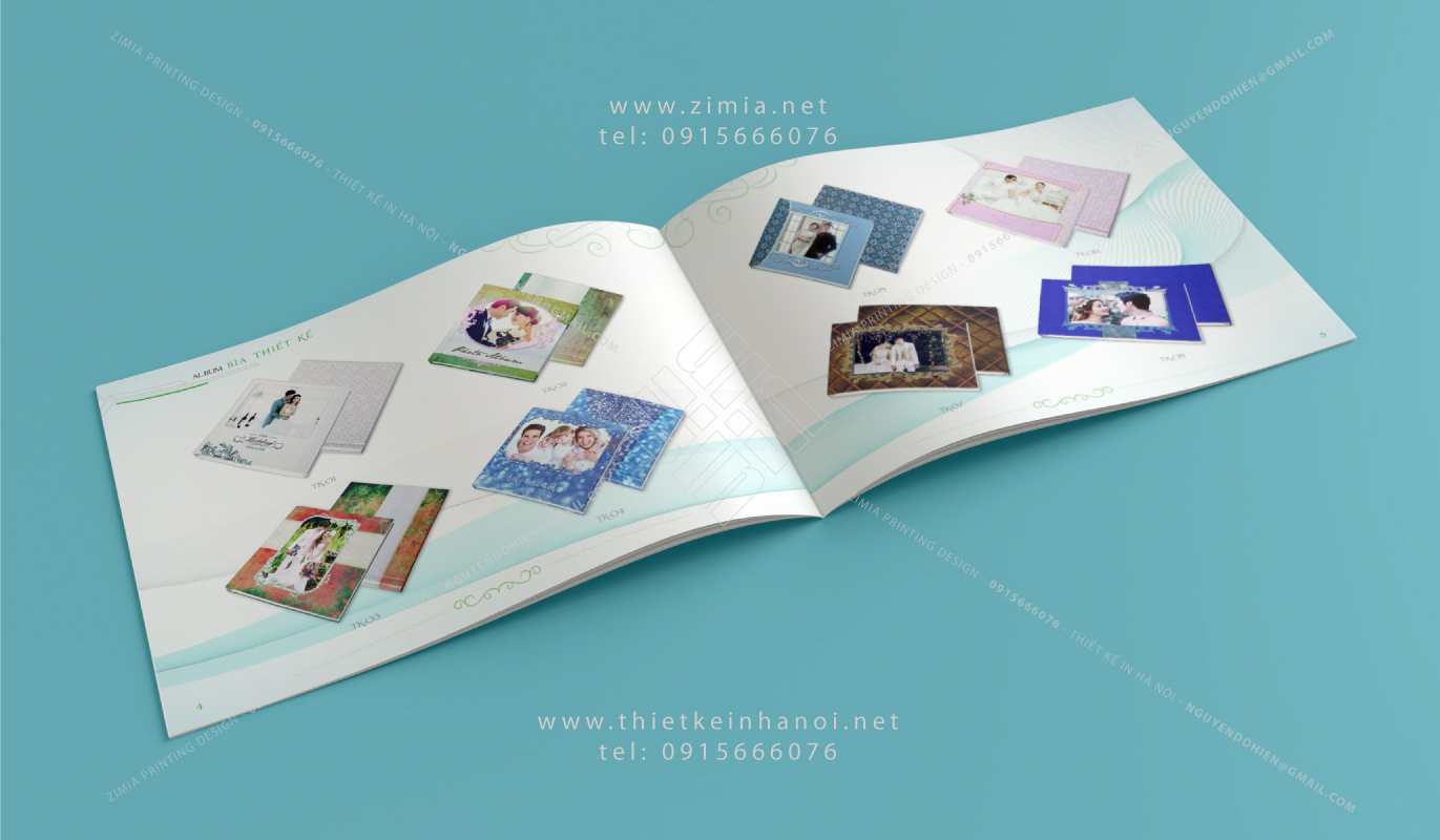 In catalogue gia re