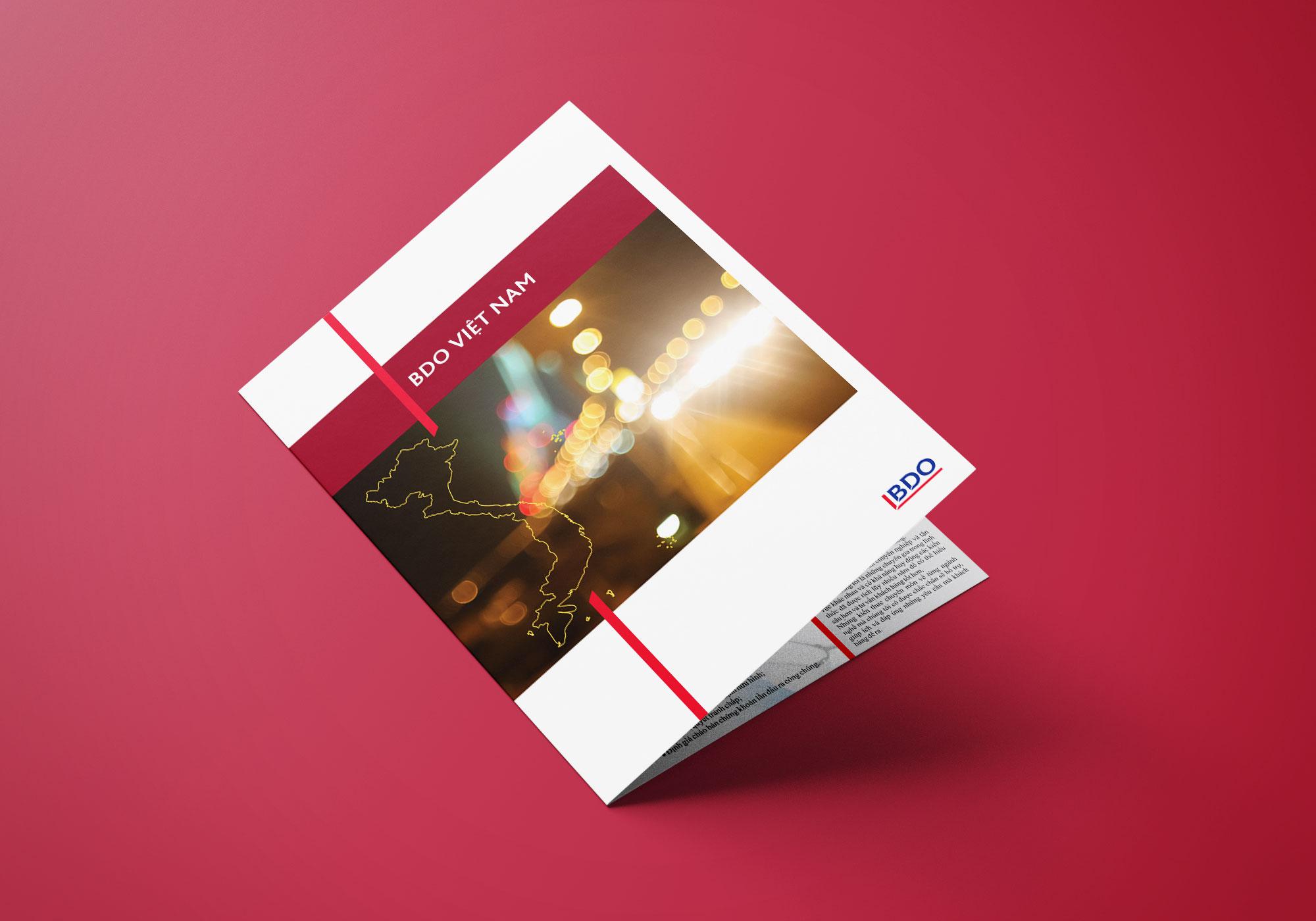 Lam catalog tai Hanoi
