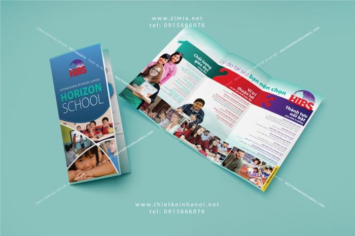 Thiết-kế-brochure-giao-duc