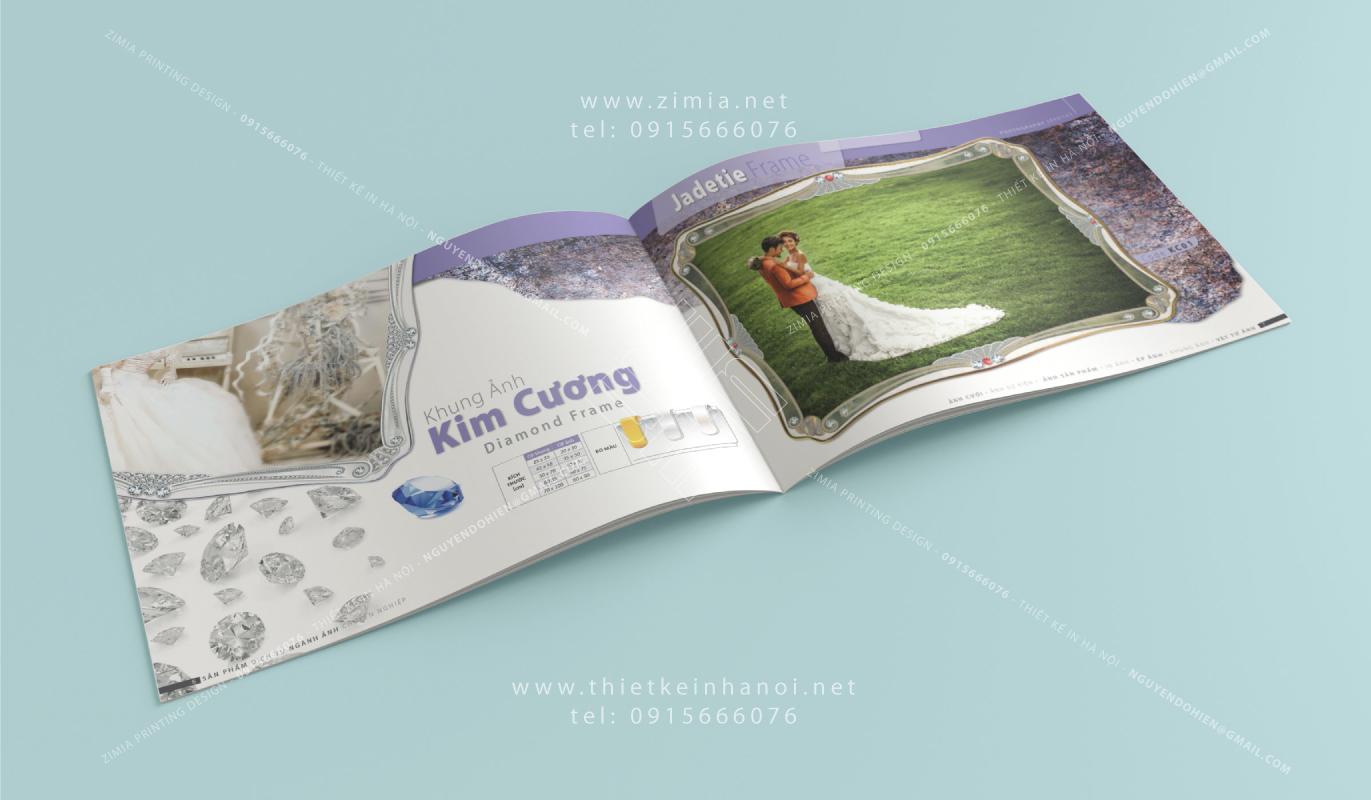 Xuong in catalog