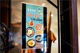 Thiết kế menu nhà hàng, mẫu menu đẹp.